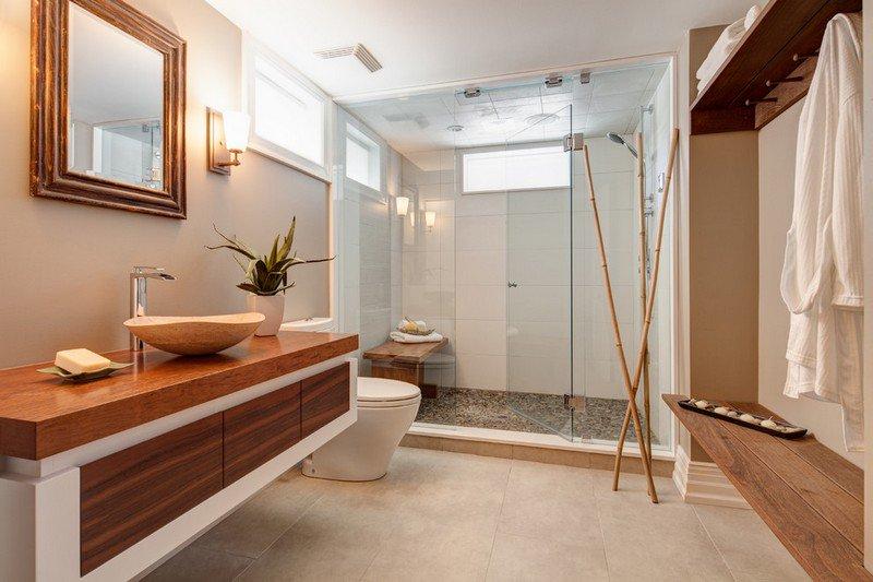 Comment mettre une ambiance zen dans la salle de bain ?